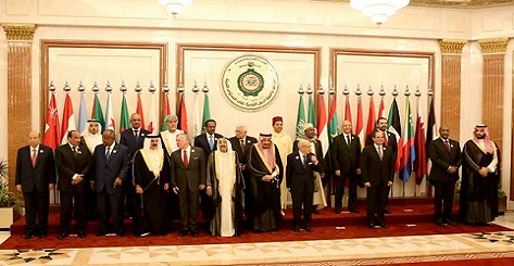 Emergency Gulf, Arab League summits called by Saudi Arabia